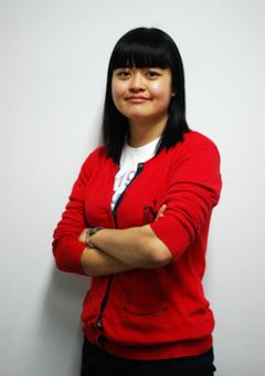 广州新东方学校VIP中心SAT项目负责人:钟小媛