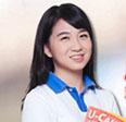 新东方优能学员卢菲婷(674分)