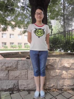 新东方学员师玮钰:在优能中学找到英语学习的灯塔