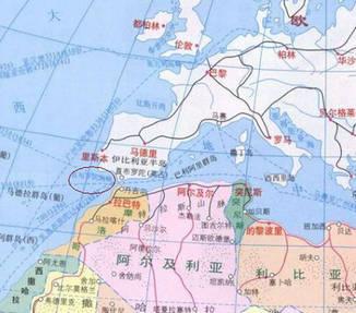 英西因直布罗陀海峡过境费主权战再起