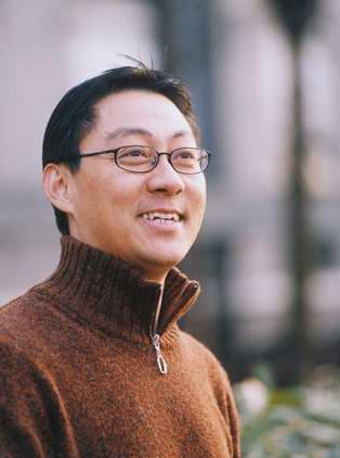 新东方教育科技集团高级副总裁周成刚寄语第六届新东方家庭教育高峰论坛