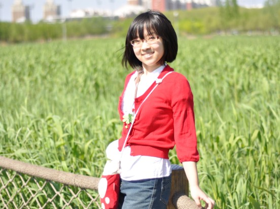 北京新东方姚琬璐:寻梦之路,一路有你