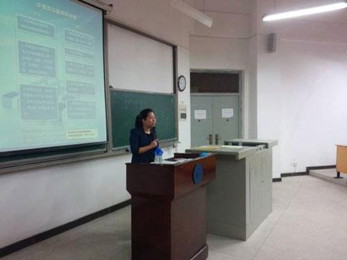 宋逸轩老师传授四六级阅读与写作