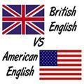 英式英語和美式英語不同