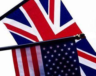美式英語和英式英語區別