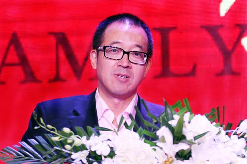 新东方创始人、现任新东方教育科技集团董事长兼首席执行官俞敏洪