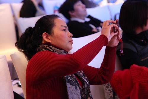 第六届新东方家庭教育中小学分论坛现场花絮