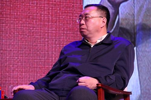 东北师范大学教授、中国教育学会家庭教育专业委员会秘书长赵刚
