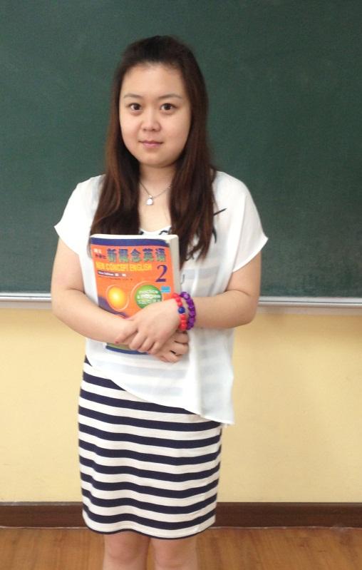 新东方老师