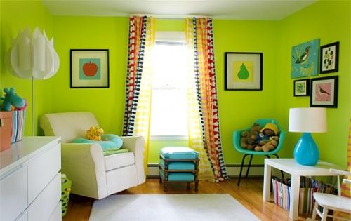 幼儿园教室布置图片 幼儿园环境布置图片