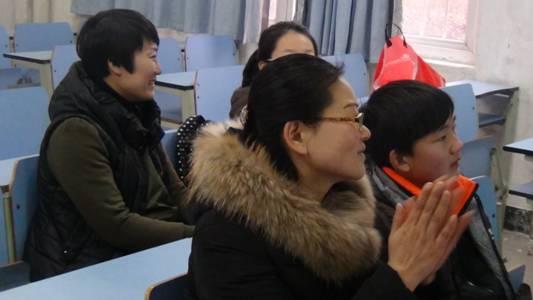 武汉新东方酷学酷玩2014冬令营圆满收官