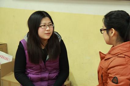 """新东方宋亚:助教职能在于""""责任""""二字"""