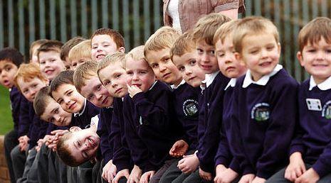 德国儿童认知世界的69条清单_新东方网