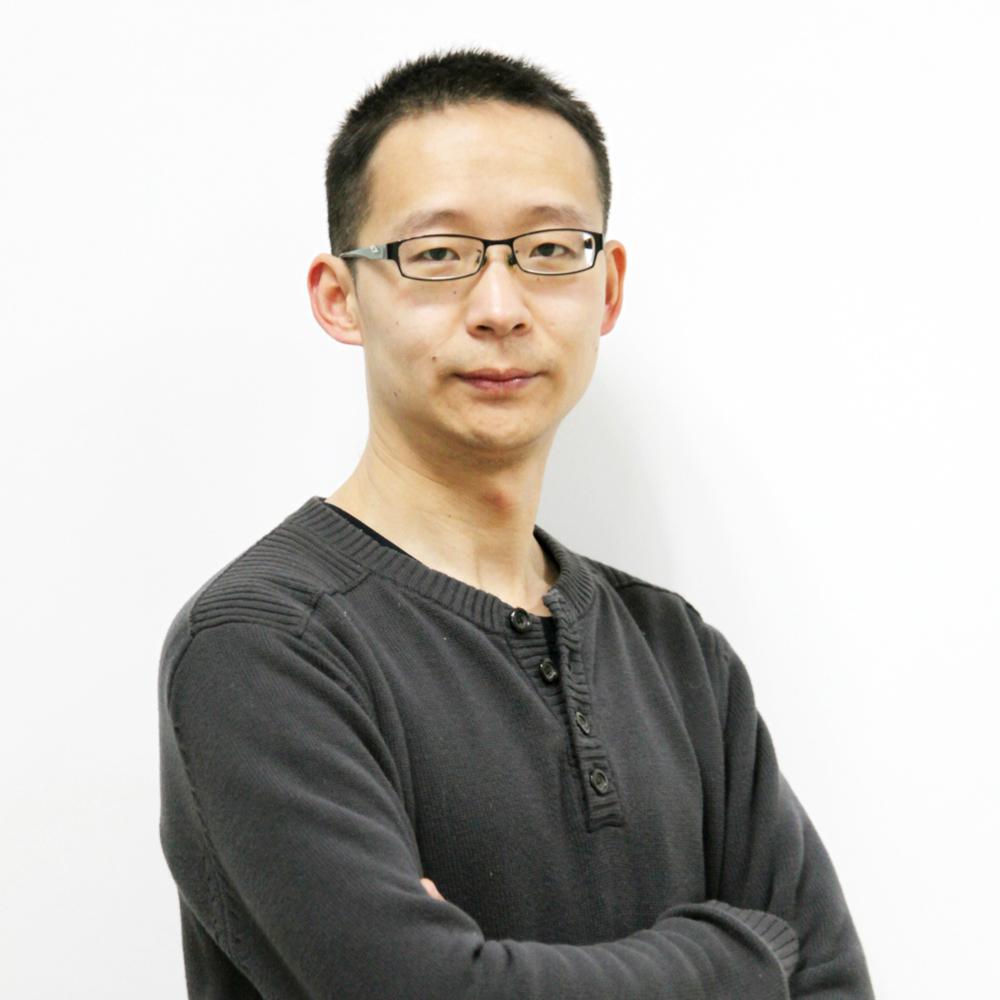 新东方德语名师—姜华