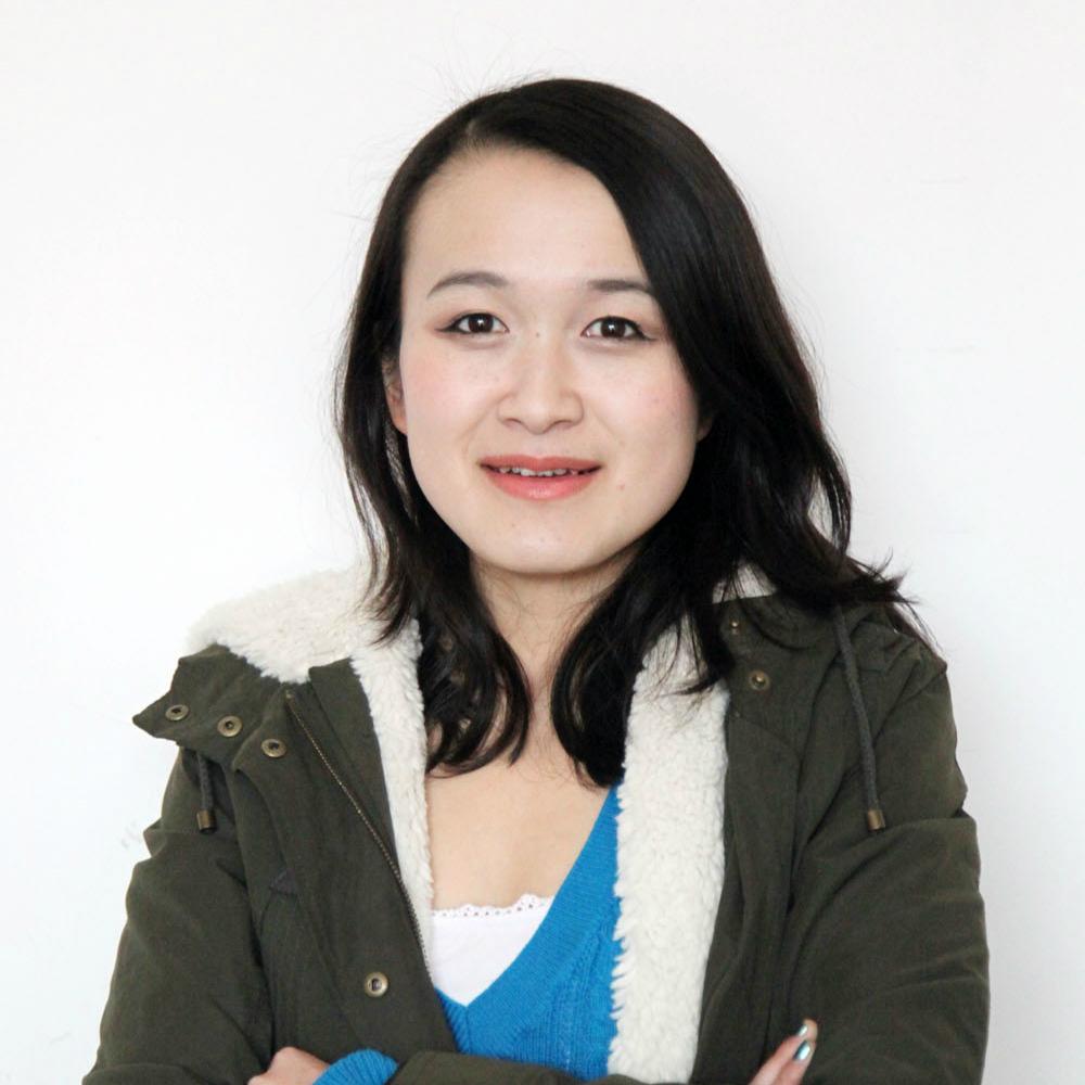 新东方日语名师—范芸