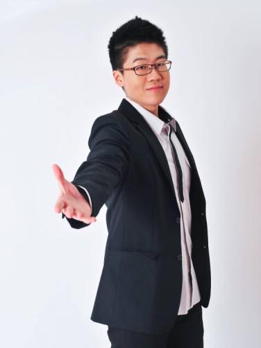济南新东方SAT老师 王俊淇(Vincent)