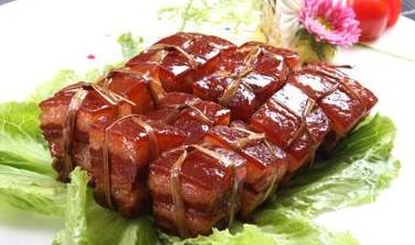 2014高考食谱:稻香糯肉