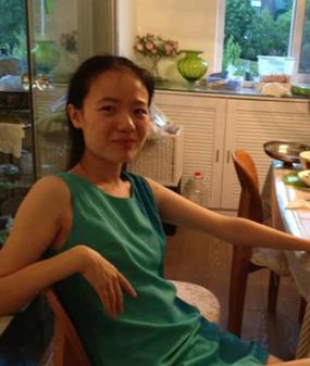 新东方法语学员徐悦:愉快与严厉同行