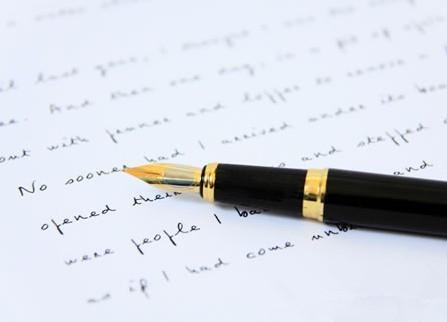 六级写作常见模板句型分享