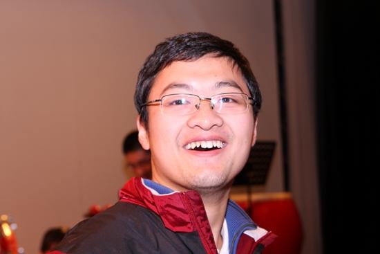 新东方德福学员胡祎:从零到十九分