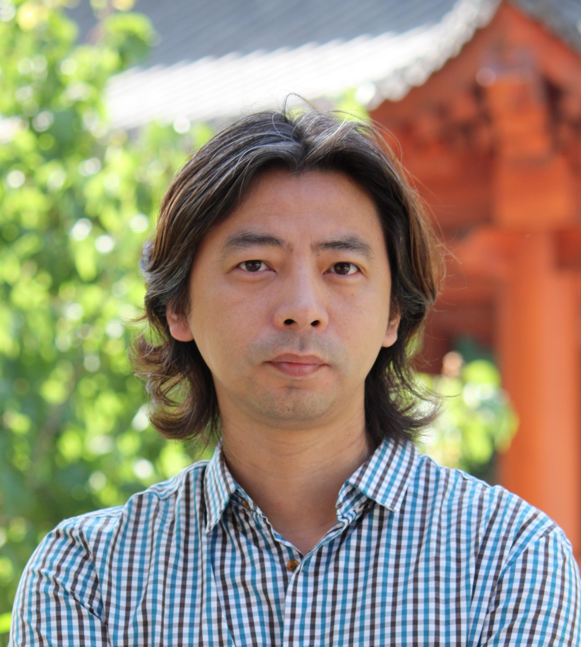新东方法语教师郭威:诗意地栖居于语言的家园