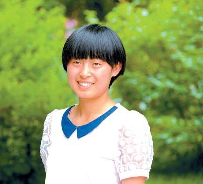2014甘肃高考文科状元:西北师大附中张一番646分