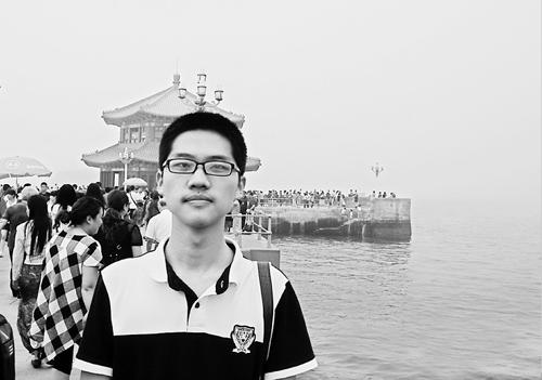 2014山西高考理科状元:马志浩总分705分