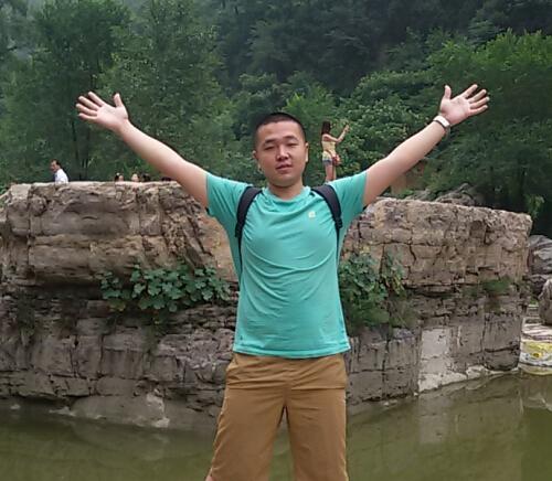 新东方北大学员杨浩天学习感言