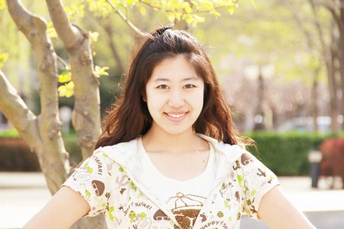 北京新东方法语学员王特