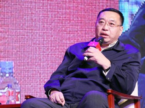 中国教育学会家庭教育专业委员会秘书长赵刚寄语第七届家庭教育高峰论坛