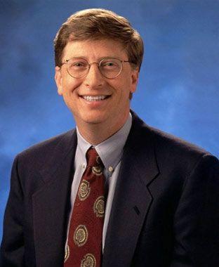 比爾蓋茨夫婦斯坦福大學畢業演講:我們需要樂觀主義