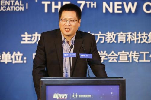 熊丙奇 著名教育学者、21世纪教育研究院副院长