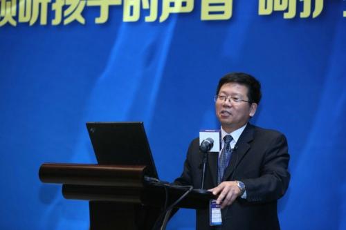 谭顶良  南京师范大学教科院教授、江苏省心理学会理事长