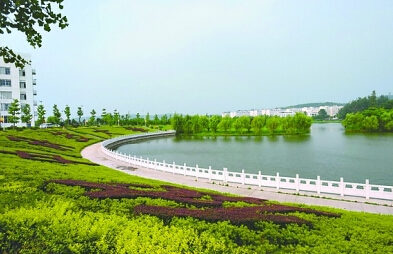 武汉gre考场:华中科技大学