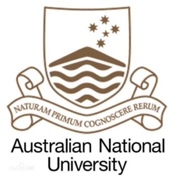 澳大利亚国立大学校徽