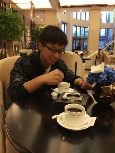 新东方德福学员王巢:我的漫漫德福之路