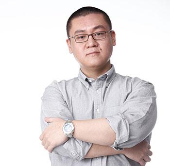 北京新东方托福口语老师滕达