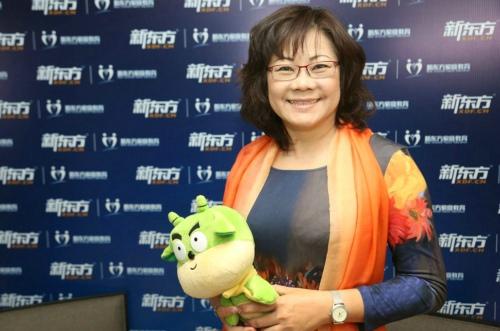 谢慧燕 台湾彩虹爱家生命教育协会秘书长特别助理、生命教育课程培训师.