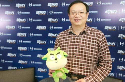 吴惠强 浙江省金华教育学院副院长、金华市家庭教育研究会会长