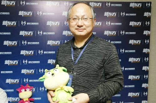 王勇 合肥六中校长