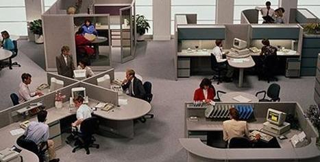 """办公室危害健康:工作环境在""""谋杀""""你!"""