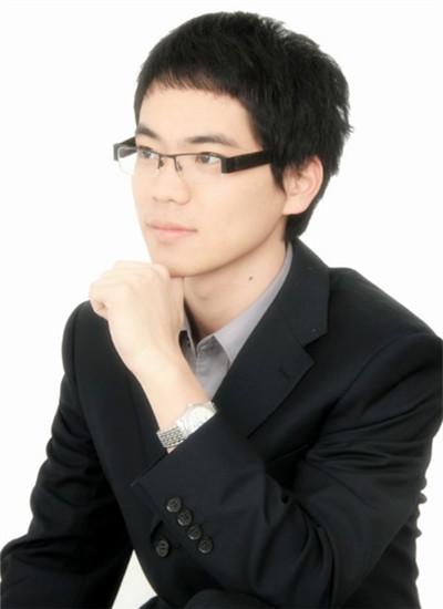 北京新东方北美直通车教师周徐敏