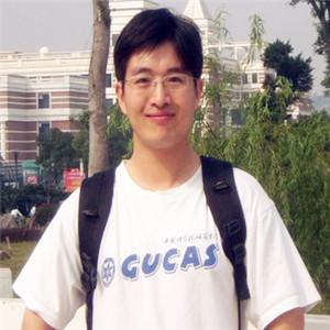 新东方张志峰老师