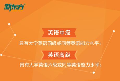 上海口译考试题型