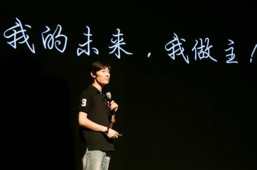 北京新東方優能中學高中項目經理夏夢迪為大家帶來了全面而詳盡的規劃