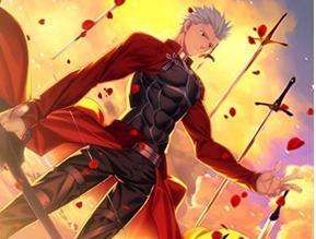 动漫音乐:《Fate/stay night UBW》第2季OP《Brave Shine》