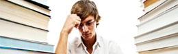 考研冲刺遭遇复习疲劳怎么办?