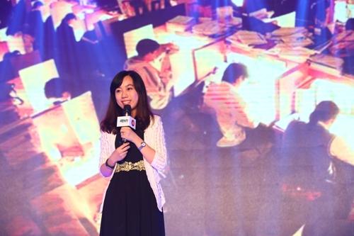 太阳城集团网址大全第二届留学菁英汇盛典在京盛大召开