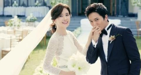 韩国最令人羡慕的明星夫妇TOP7