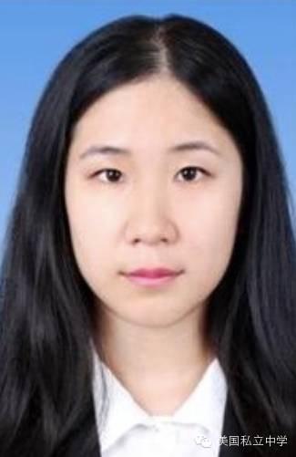 新东方北京学校SSAT名师周唯